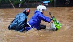 Ini yang Perlu Disiapkan untuk Menghadapi Bencana Banjir