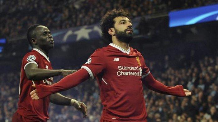 Hasil Liga Champion - Menang Dari Tottenham 2-0 Liverpool Juara Liga Champion Ke 6 Kali Cek Tahunnya