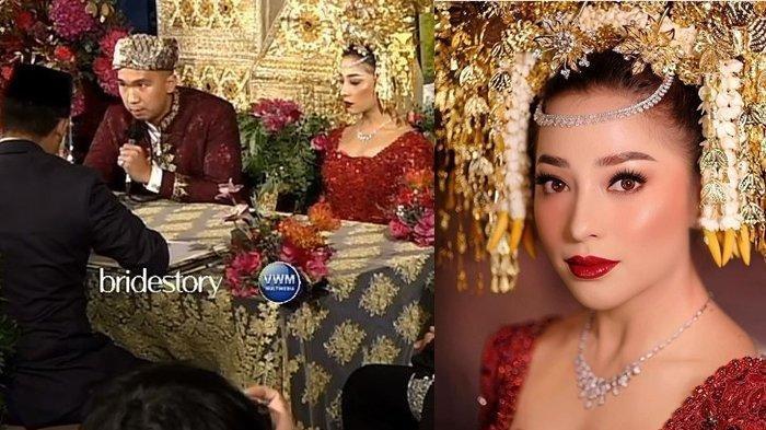 Bocor Sifat Asli Mertua Nikita Willy, Belum 24 Jam Jadi Istri Indra Priawan Sudah Diperlakukan Gini