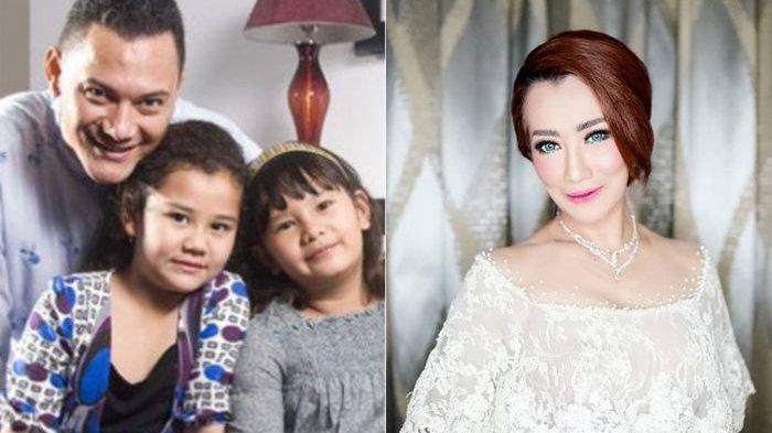 16 Tahun Dipendam, Baru Sekarang Reza Artamevia Bongkar 'Dalang' Perpisahannya dengan Adjie Massaid