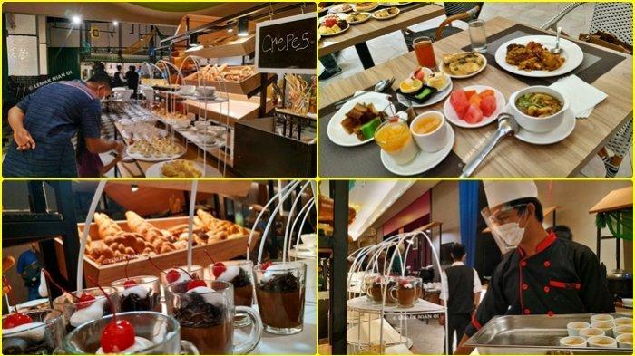 Buka Puasa Hidangan ala Istanbul Sepuasnya Cuma 125 Ribu ? Hanya di The Zuri Hotel Palembang