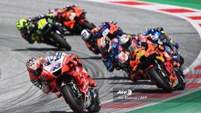 SESAAT Lagi Link Live Streaming Moto3 di Portugal Cek Disini, Duel Juara Dunia Moto2