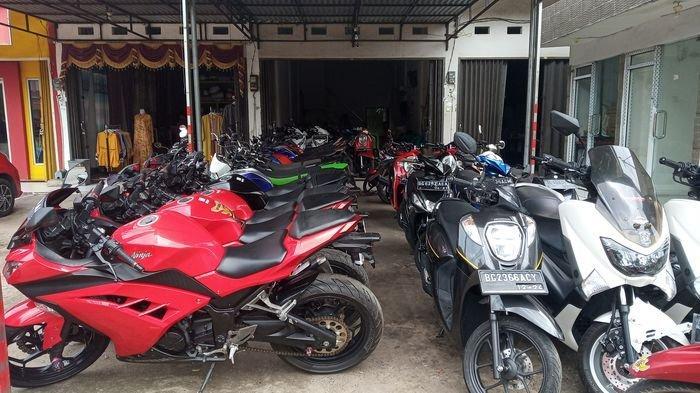 Berapa Harga Motor Bekas di Palembang? Ini Daftar Harga Motor Bekas Kondisi Baik Mulai dari 8 Jutaan