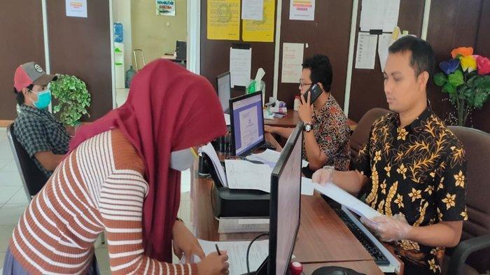 Pasca Pulang Kampung Bertemu Keluarga di Muaraenim, Mahasiswi di Palembang Ini Alami Musibah