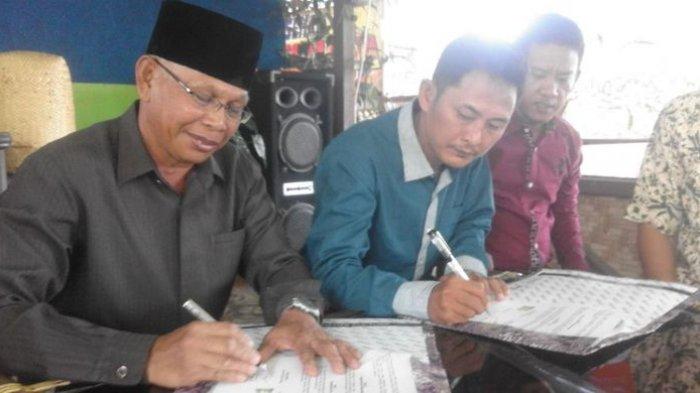 Perang Lawan Perburuan Harimau Sumatera dengan Fatwa