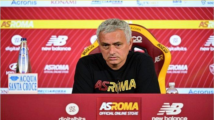Belum Apa-apa Roma dan Mourinho Sudah Bikin Keder Fans CSKA Sofia Jelang Liga Konferensi Eropa 2021