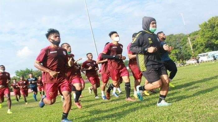 Enggan Kena Harapan Palsu oleh PSSI, Muba Babel United Belum Mau Kontrak Pemain Sekarang