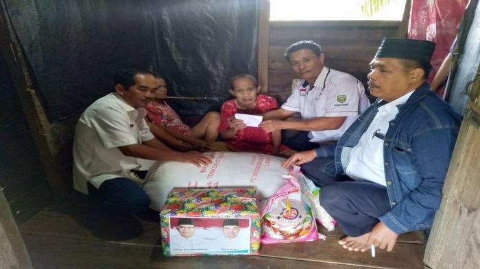 Bupati Muba, Dodi Reza Instruksikan Dinsos Sisir Keluarga Prasejahtera