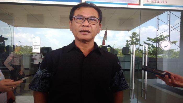 Muddai Madang Ditunjuk Jadi Dirut PT. SOM, Manajemen Janji Bayar Gaji Pemain yang Terlambat