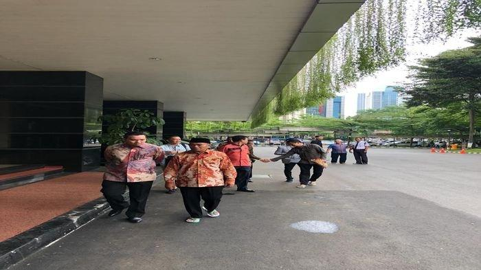 Pertama di Sumbagsel, Mendikbud Dorong Realisasi SMK Kelapa Sawit di Muba