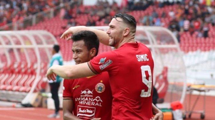 SEDANG BERLANGSUNG Link Live Streaming Persija vs PSM Makassar Piala Menpora 2021 Tonton Disni