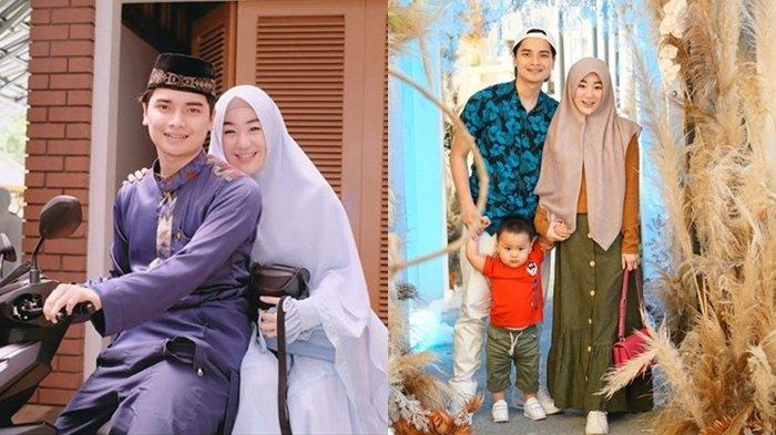 Terlihat Adem Ayem, Nasib Pernikahan Alvin Faiz Kini Disorot, Larissa Chou Bongkar Kesedihan: Jalan