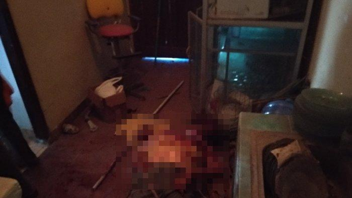BREAKING NEWS: Seorang Pria Pemilik Salon di Lubuklinggau Ditemukan Tewas Mengenaskan