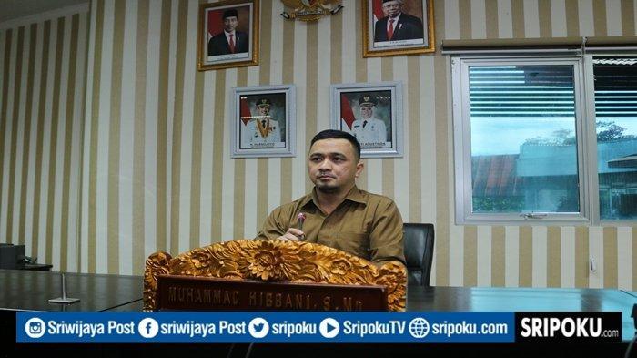 Mengenal Sosok Hibbani Anggota DPRD Palembang dari PKS, Mundur dari PNS Pilih Jadi Pengusaha