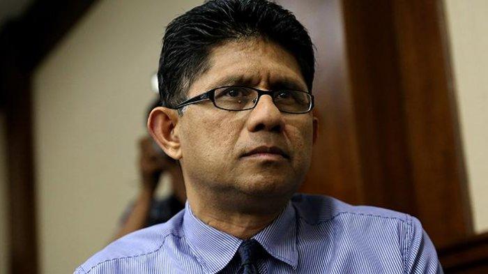KPK Siap Bantu Jaksa Kasasi Vonis La Nyalla