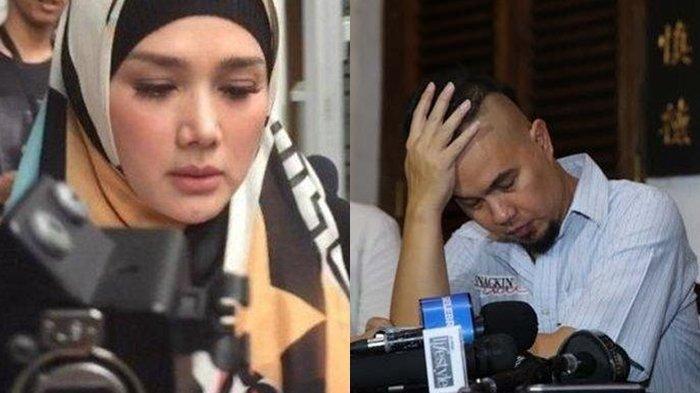 Nama Mulan Jameela tak Masuk di Daftar 13 Artis Lolos DPR, Krisdayanti dan Desy Ratnasari Lolos