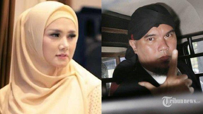 Ahmad Dhani di Penjara, Mulan Jameela Rela Keliling Panggung Demi Hidup, Penampilannya Disoroti!