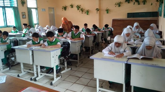 Diknas Sumsel Nyatakan Siap Menghadapi New Normal, Dengan Catatan Guru Harus Jalani Protap Covid-19