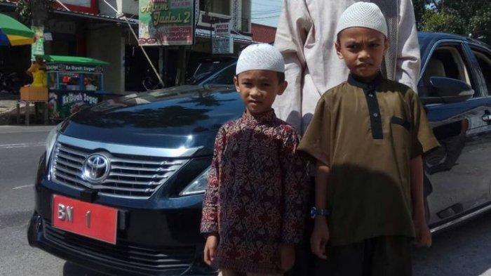 Musa, Bocah Penghapal Al Quran 30 Juz Juara 3 Dunia Dijanjikan Beasiswa Hingga Perguruan Tinggi