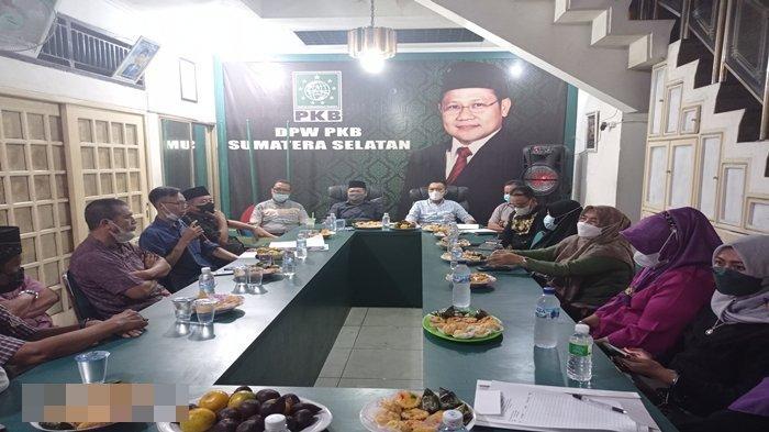 Jelang Muscab PKB di Sumsel 26 Juni Nanti, Ramlan Holdan Ungkap 2 Poin Utama yang Akan Dibahas