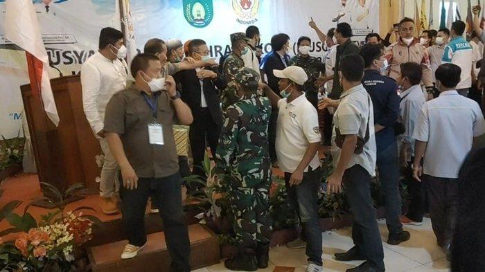 KONI Sumsel Angkat Bicara Terpilihnya Ketum KONI Prabumulih, Suparman: Tergantung Kebijakan Walikota