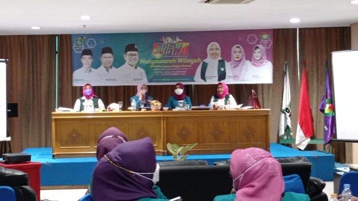 Dongkrak Suara di Pemilu 2024, DPP Perempuan Bangsa Targetkan Suara Untuk PKB