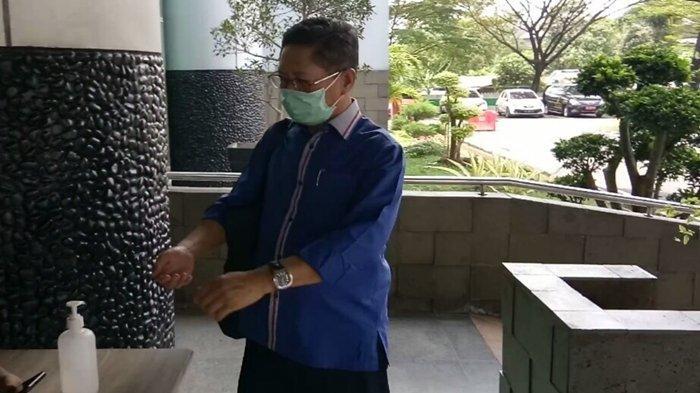 3 Saksi Kembali Diperiksa Kejati Sumsel Dugaan Korupsi Masjid Raya Sriwijaya, Ada Mukti Sulaiman