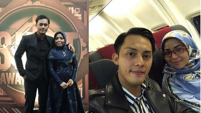 Serumah dengan Ayah Tiri, Panggilan Anak Muzdalifah ke Fadel Islami Bocor: Baru Kenal 5 Bulan!