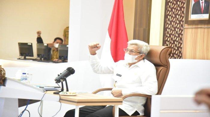 MY Buka Try Out Akbar CAT PPPK 2021 Secara Online