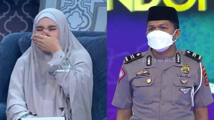Nabila Abdul Rahim Bayan Ngaku Grogi di Depan Seorang Polisi, Begini Kelucuan Juri Hafiz Indonesia