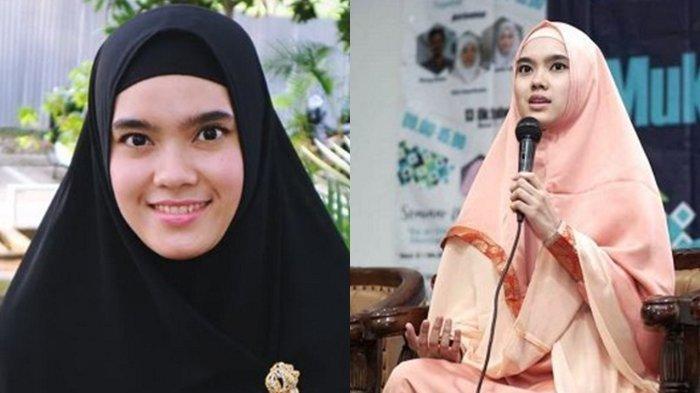 Profil Nabila Abdul Rahim Bayan, Juri Hafiz Indonesia 2021, Jadi Guru Ngaji Putri Imam Masjid Haram