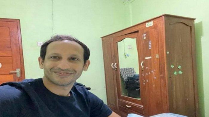 Guru Ini Kaget tak Tahu yang Menginap di Rumahnya Nadiem Makarim: Katanya Cuma Orang Kemendikbud