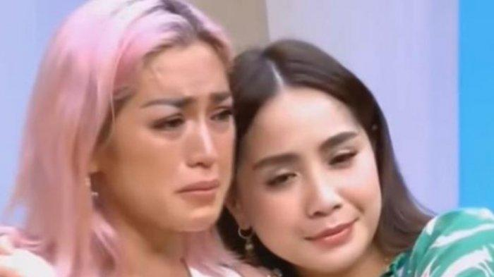 Kabar Buruk dari Jessica Iskandar, Calon Istri Richard Kyle Idap Penyakit Ini, Keluarga Sampai Kaget