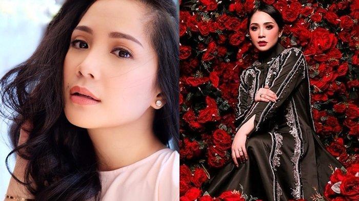 Bikin Syok Netizen, Harga Asli Ikat Rambut Nagita Slavina Diungkap Penggemar: Bingung Ngabisin Duit