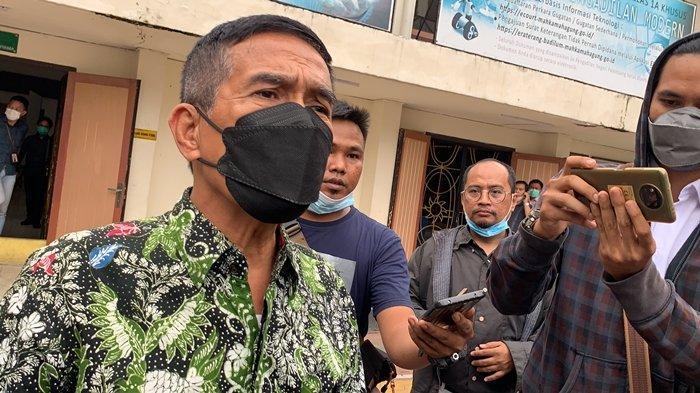 Herman Deru Minta Ahmad Najib Tabah, Usai Tersandung Kasus Masjid Sriwijaya : Sampaikan Sebenarnya