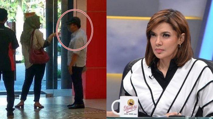 Viral! Setya Novanto Ketahuan Pelesiran ke Toko Bangunan, Najwa Shihab Beberkan Drama hingga Bahaya