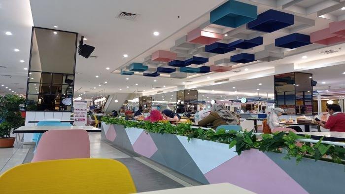 PPKM Palembang Diperpanjang Perhatikan Lagi Aturan Masuk Mal hingga Supermarket