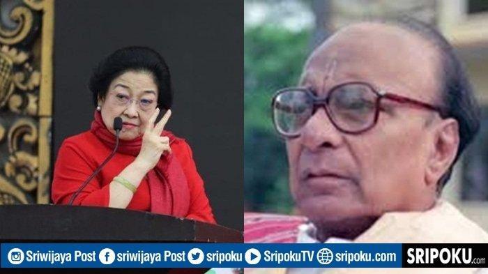 Kisah di Balik Nama Megawati Soekarnoputri, Bung Karno Dapat dari Seorang Pejuang Kemerdekaan India