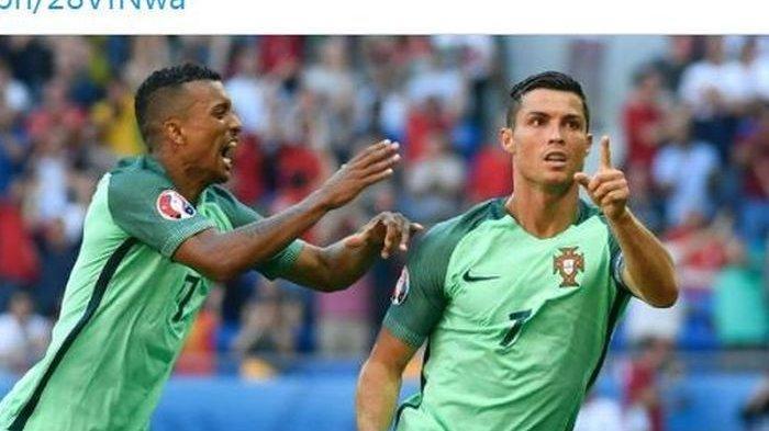 Dari CR7 Hingga Ronaldinho, Ternyata Nama Ronaldo Punya Keberuntungan di Sepakbola