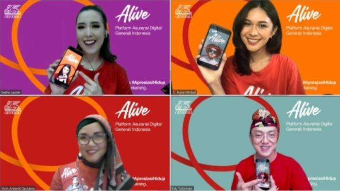 Nana Mirda Bagikan Tips Memilih Asuransi Aman, Mudah Konsultasi Kapan Saja dengan Dokter, 24 Jam