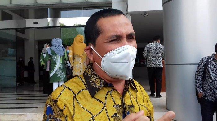 HAJATAN Resmi Dilarang, Wali Kota Lubuklinggau SN Prana Putra Sohe : Rumah Sakit Kita Sudah Penuh