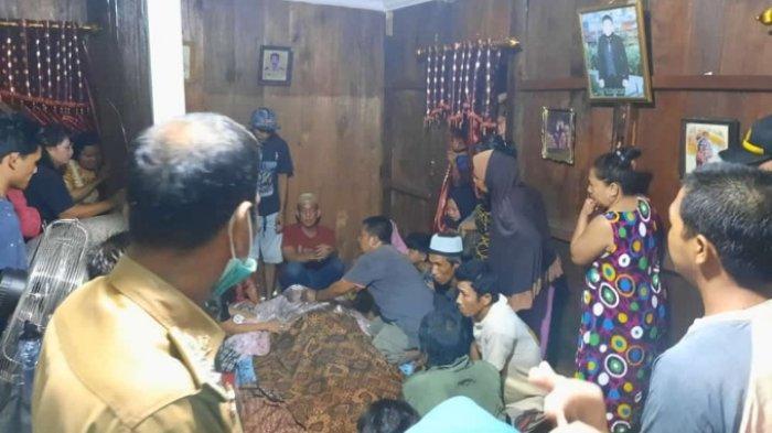 Pasca Bandar Narkoba OKI  Ditembak Mati, Pemdes Berharap Pengikutnya Bertaubat