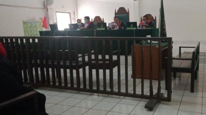 Dedi Irama Warga Lahat Dipenjara 15 Tahun Gara-gara Bisnis Sabu, Tuntutan Jaksa 14 Tahun