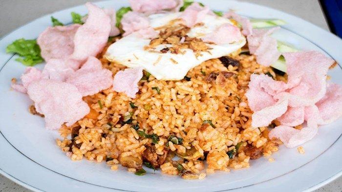 Rekomendasi 4 Resep Makanan Ala Anak Kos, Praktis Dibuat Dijamin Hemat, Modal Tak Sampai 10 Ribu!