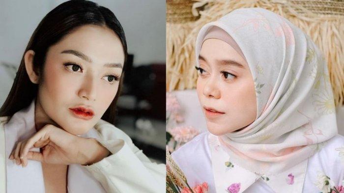 Siti Badriah dan Lesty