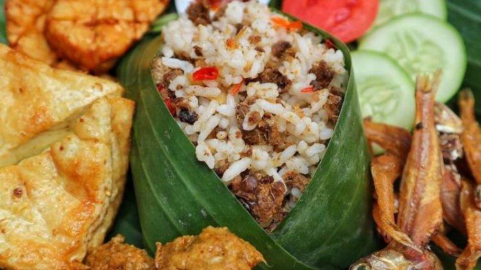 Apa Menu Sahur Hari Ini? Coba 5 Masakan Khas Sunda Ini, Mudah Masaknya dan Dijamin Enak!