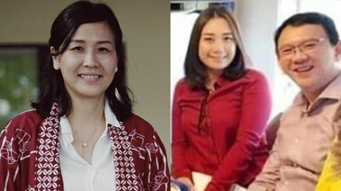 Firasat Ahok BTP Sebelum Ceraikan Veronica Tan Terbukti, Puput Nastiti Devi Sampai Rela Begini
