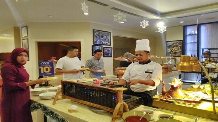 Deadline Potongan 10 Persen Tinggal Sepekan Lagi, Rayakan Nataru di Hotel Aryaduta Palembang