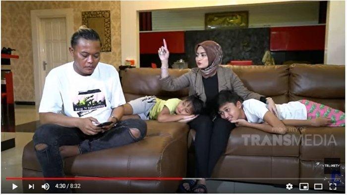 Dinikahi Duda Kaya, Nathalie Holscher Sedih Tahu Tagihan Rumah, Sule Diam-diam Sudah Siapkan Warisan