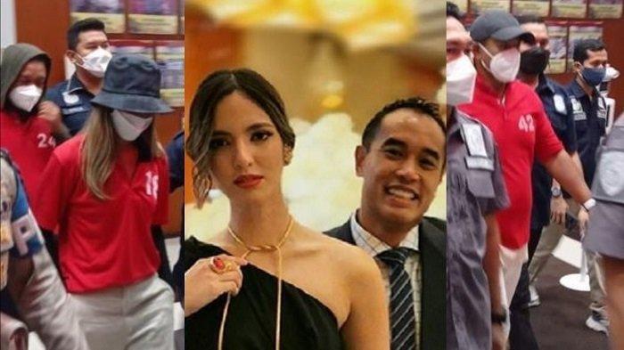 Pasangan publik figur Nia Ramadhani dan Ardi Bakrie ditetapkan sebagai tersangka oleh kepolisian Polres Metro Jakarta Pusat dikarenakan terbukti terlibat kasus penyalahgunaan narkotika jenis sabu.